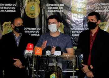 PC prende estelionatário que atuava em três estados brasileiros