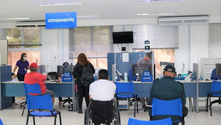 Prefeitura de Manaus tem aumento de 146,6% em concessão de pensões em 2021