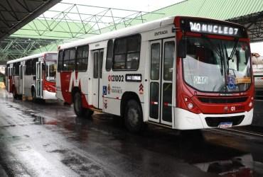 Prefeitura reforça linha de ônibus que atende comunidade Riacho Doce