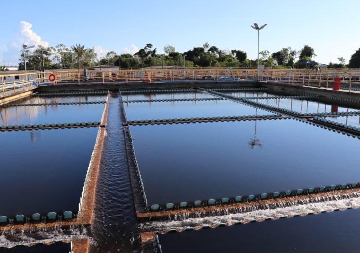 Estação que leva água para as zonas Leste e Norte receberá série de melhorias nesta quinta-feira (16)