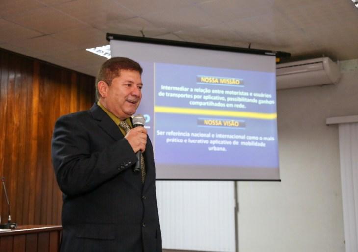 Coronel da PM lança aplicativo de mobilidade visando mais segurança para população
