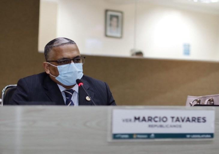 Semsa acata Indicação de Marcio Tavares e inclui fisioterapeutas em Unidades de Saúde