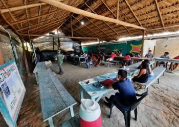 Projeto FIC Rural chega a São Gabriel da Cachoeira com foco na agricultura indígena