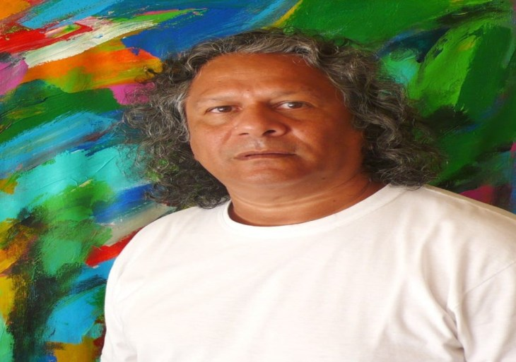Arnaldo Garcez estreia Introspecção no Manauara Shopping