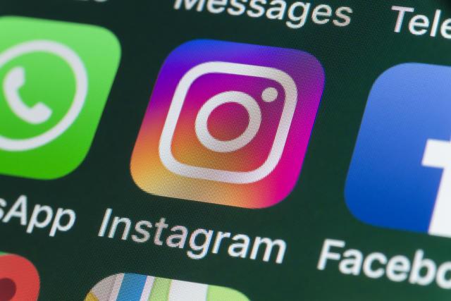 Facebook, Instagram e WhatsApp têm problemas de acesso nesta segunda