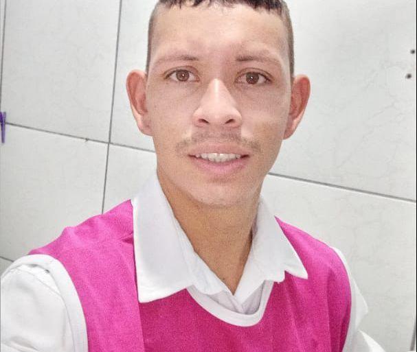 PC-AM solicita colaboração na divulgação da imagem de homem que desapareceu no bairro Cidade de Deus