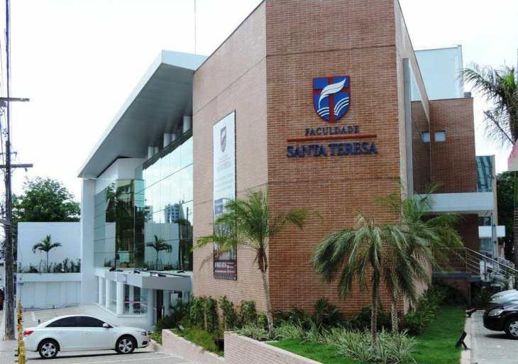 Vestibular da Faculdade Santa Teresa oferece 2.090 vagas para o primeiro semestre de 2022