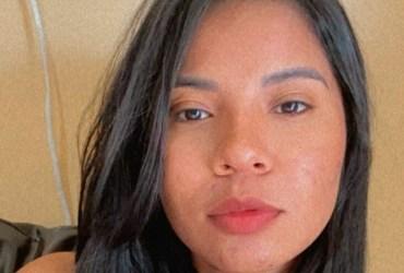 PC-AM solicita apoio da população na divulgação da imagem de mulher que desapareceu no bairro Parque 10