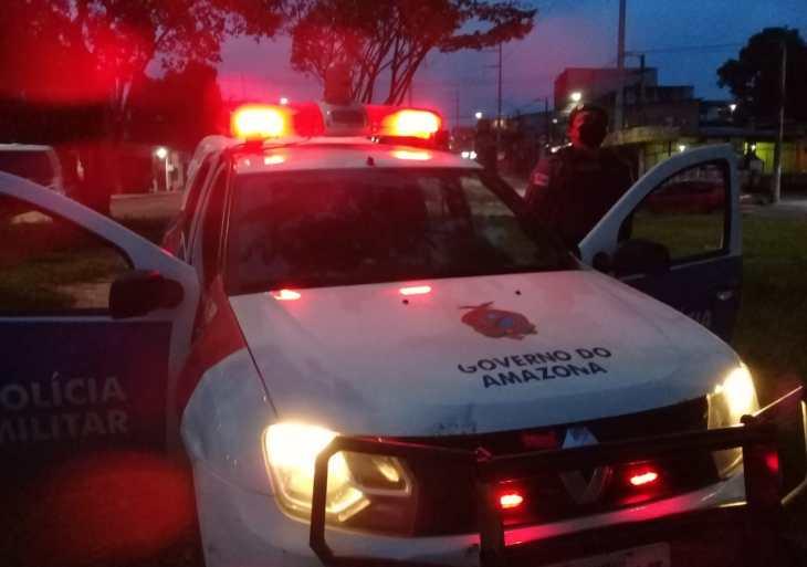 Polícia Militar recaptura três fugitivos da delegacia de Itacoatiara