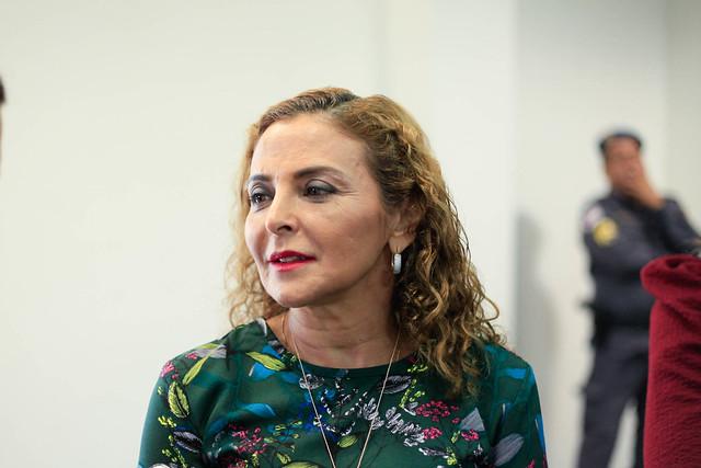 Mirza Oliveira é eleita como desembargadora do TJAM