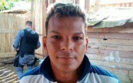 PC-AM solicita colaboração na divulgação da imagem de envolvido em roubo a agência bancária, em Itapiranga