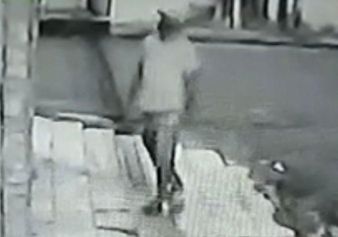 PC-AM solicita colaboração na divulgação das imagens de indivíduo procurado por furto qualificado