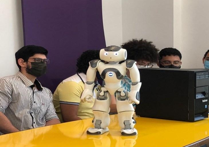 Protótipos de robô, novas tecnologias e aplicativos serão apresentados em conferência digital