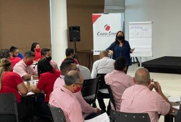 """Curso """"Liderança de Alto Impacto"""" promete formar líderes com grande valor profissional em Manaus"""