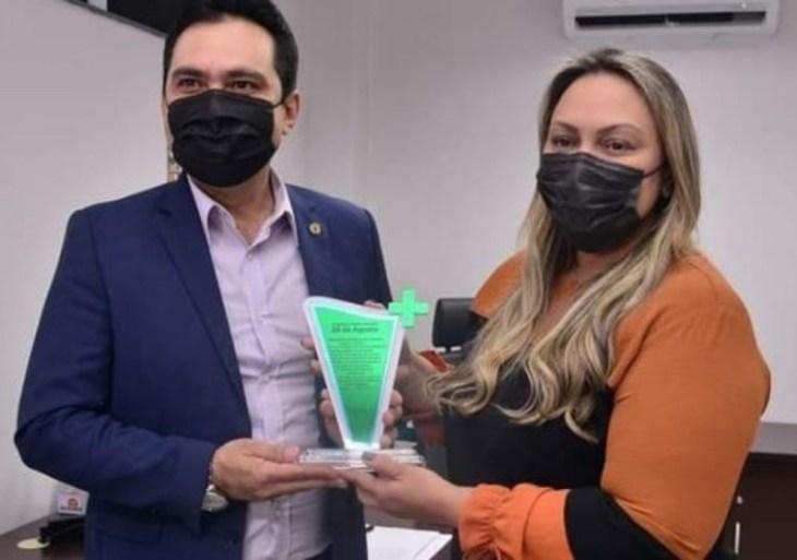 Hospital 28 de Agosto presta contas de emendas de Álvaro Campelo para o enfrentamento à COvid-19