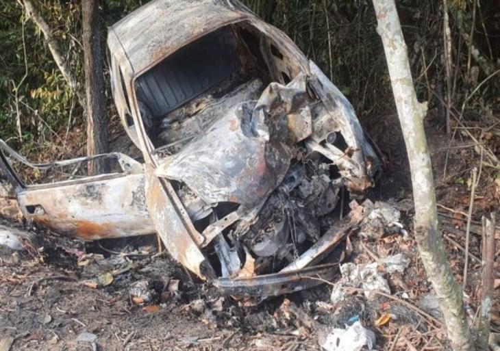 Um morto e seis feridos em acidente de trânsito na estrada do Tarumã