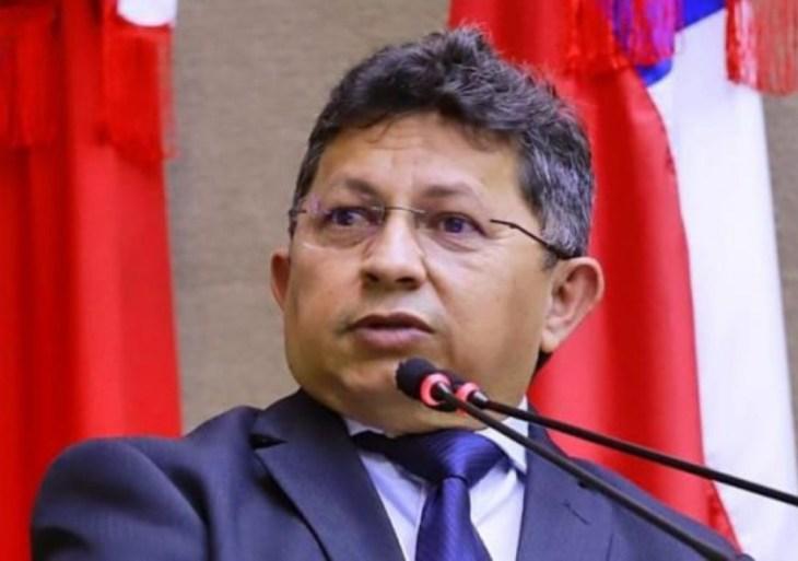 Deputado Sinésio Campos defende investimento e valorização do futebol amazonense