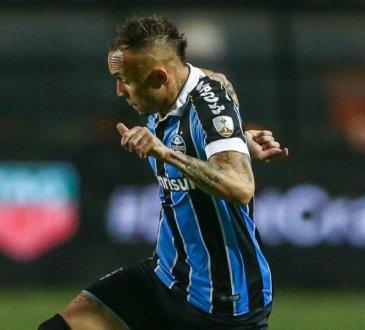 proposta do Milan por Everton
