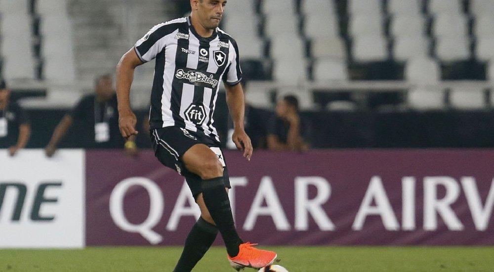Thiago Neves e Diego Souza