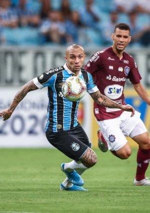 onde assistir caxias x Grêmio