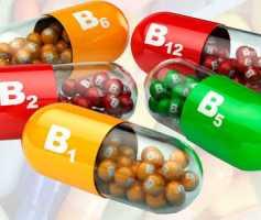 Vitamina B, Conheça os Tipos e os Benefícios