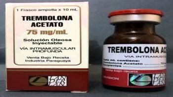Acetato de Trembolona, Continuação Pt.II