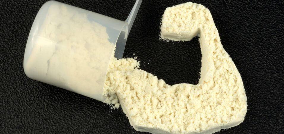 Whey Protein Sem Lactose as Melhores Marcas 2018