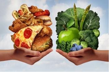 Alimentos Saudáveis Podem Fazer mal?