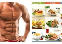 Alimentos para Ganhar Massa Muscular e Perder Gordura