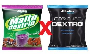 Maltodextrina ou Dextrose? Para que serve, Benefícios e Como Tomar