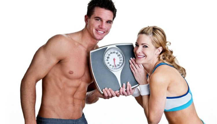 ganhar massa muscular ou perder peso