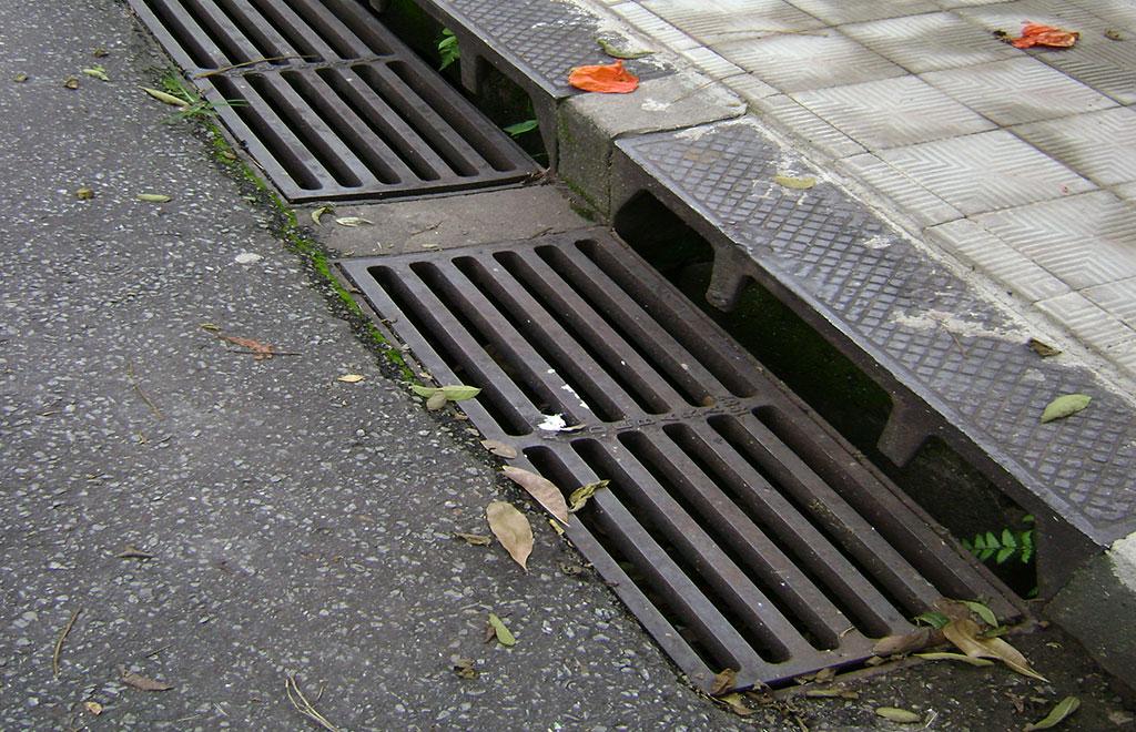 Dimensionamento de boca de lobo para drenagem urbana - Portal do Projetista