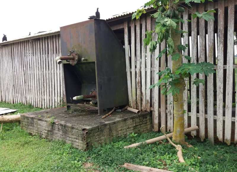 Por cumprirem com as suas obrigações, técnicos do Imac são ameaçados de transferência; servidores multaram o frigorífico do prefeito de Rodrigues Alves