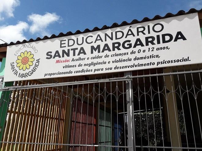 Educandário Santa Margarida agradece, mas ainda necessita de doações