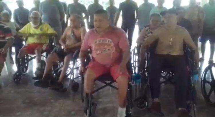 Moradores  do Hospital Souza Araujo denunciam descaso e ameaçam fechar a BR 364