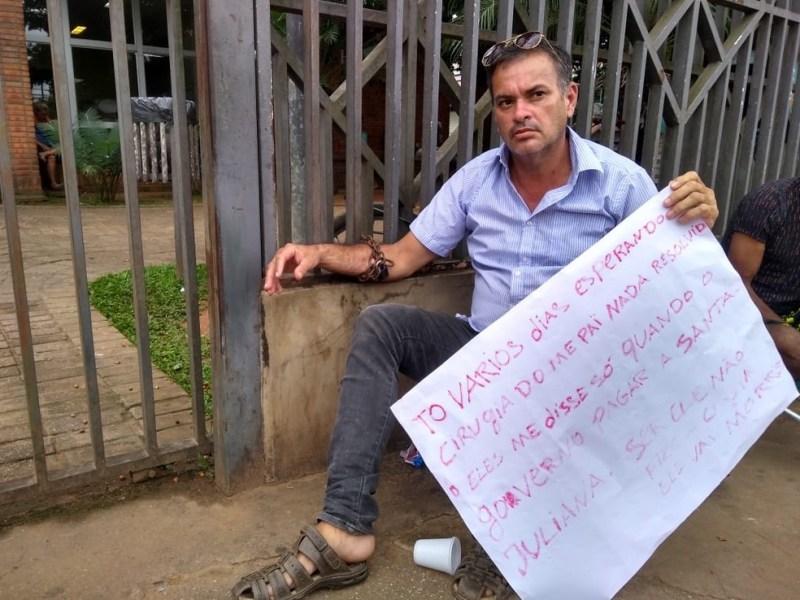 Governo Tião Viana fez mais de oito mil procedimentos cardíacos, Cameli não conseguiu fazer um