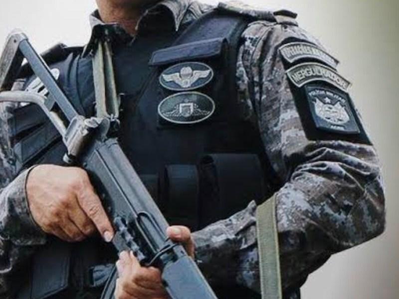 Ulisses Araújo não exercerá nenhum cargo no governo de Bolsonaro; salário do coronel continuará sendo pago pelo contribuinte acreano