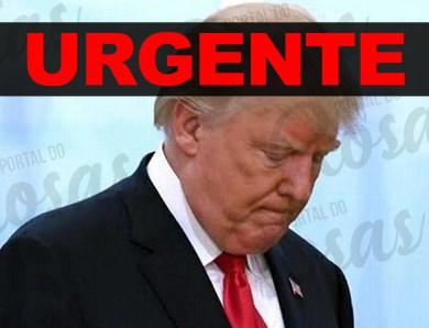 Democratas iniciam processo para impeachment de Trump