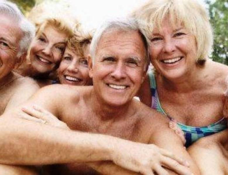 Após noite de orgia, idosos são expulsos de casa de repouso