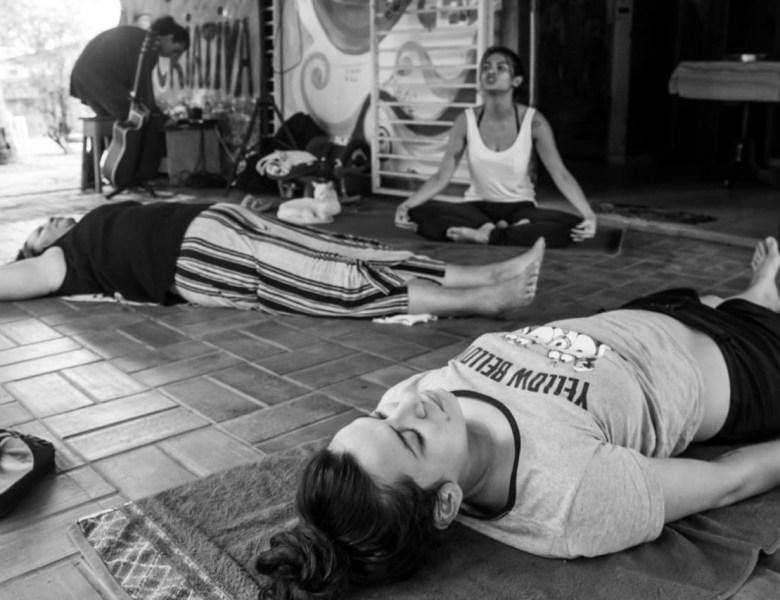 Casinha Ocupação Cultural celebra quatro anos de atividades