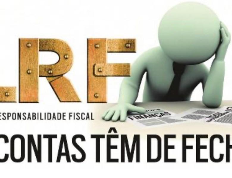 O governo já confessou o crime ao extrapolar o limite da LRF; resta saber o farão os órgãos de controle