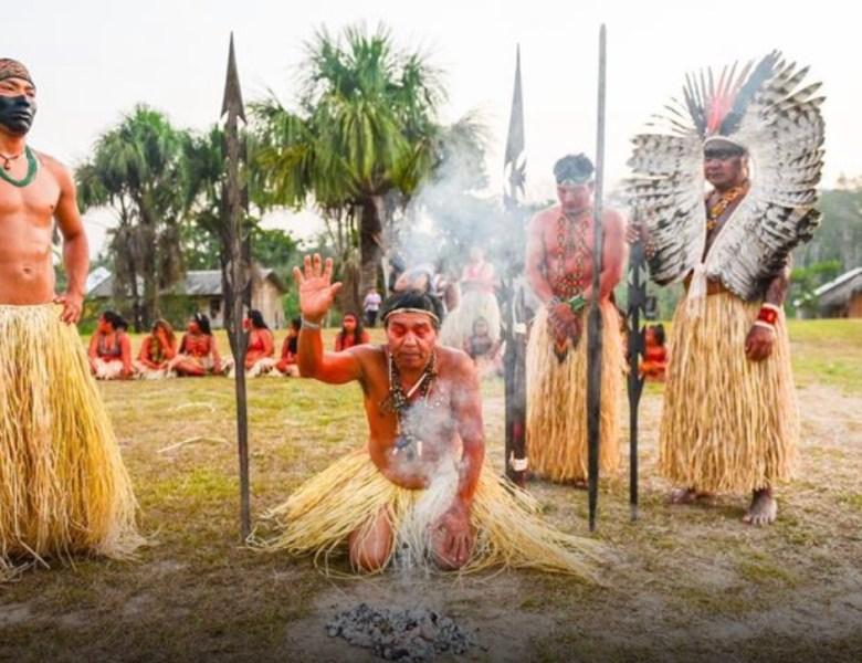 Turismo nas aldeias traz autonomia aos povos indígenas, afirma liderança