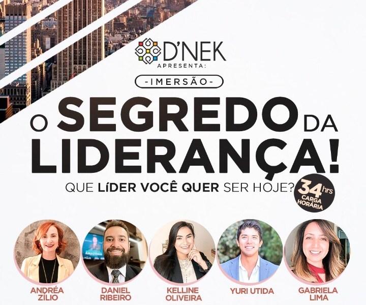 Treinamento imersivo sobre liderança acontece em Rio Branco, a partir do dia 31