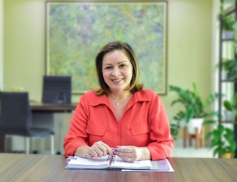 Socorro Neri comemora 1º lugar de Rio Branco no ranking das capitais brasileiras com melhor situação financeira