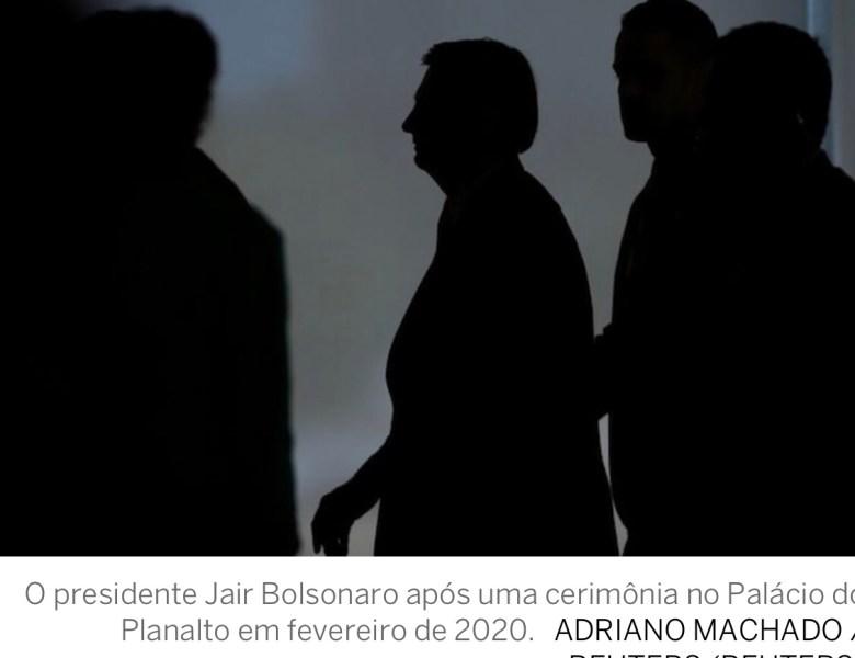 O golpe de Bolsonaro está em curso ja está acontecendo: a hora de lutar pela democracia é agora