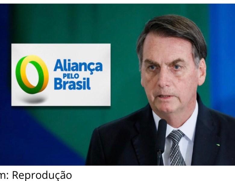 Partido de Bolsonaro enviou assinaturas de eleitores mortos ao TSE
