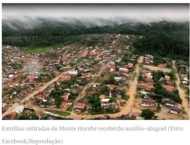 Governador do Amazonas briga por terra com família de Gladson Cameli