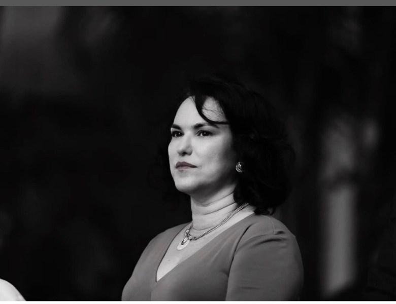 Kátia Rejane é a primeira mulher eleita vice-presidente do Grupo Nacional de Combate às Organizações Criminosas