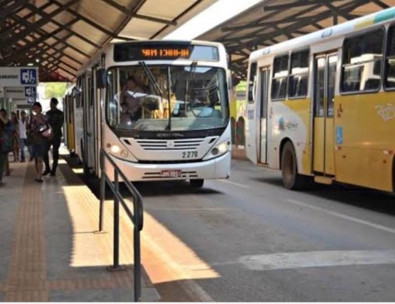 Rio Branco inicia quinta-feira sem ônibus para várias linhas