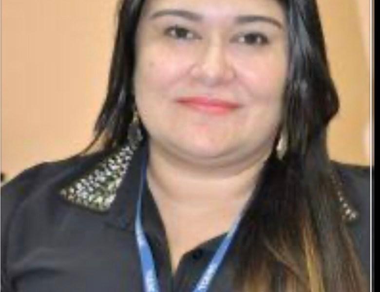 Ex-secretária de Fazenda retorna ao TCE e vai assessorar o conselheiro Antônio Malheiro
